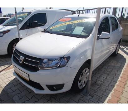 Dacia LoganNew Diesel