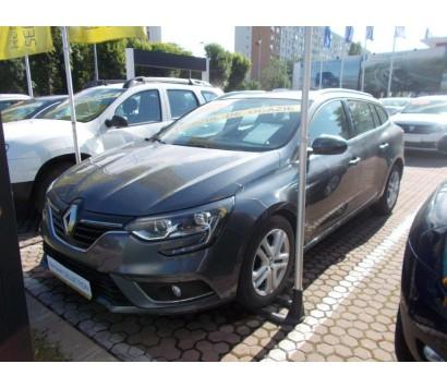 Renault Megane 4 Estate