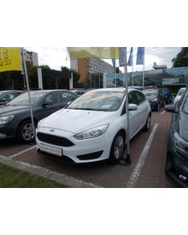 Ford Focus New Benzina+ Gpl