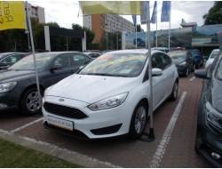 Ford Focus New Benzina+ Gpl