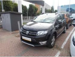 Dacia Sandero New Stepway