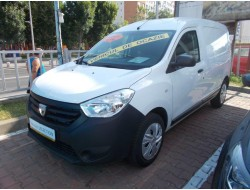 Dacia Dokker Van Ambiance +Ac