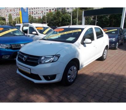 Dacia Logan New