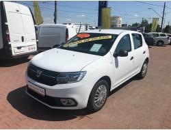 Dacia Sandero New