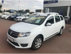 Dacia Mcv New