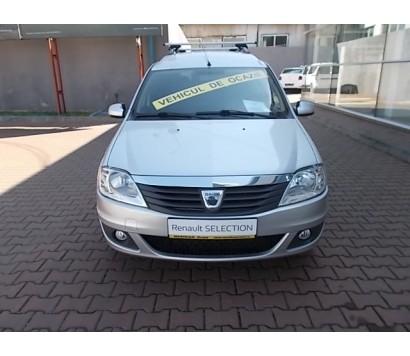 Dacia Logan MCV 7L 2012