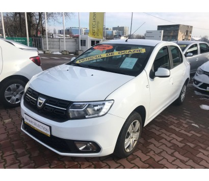 Dacia Logan New