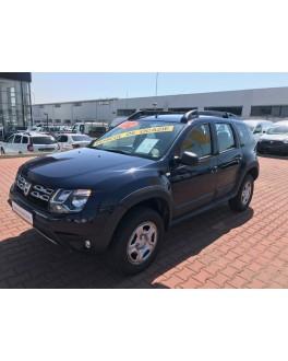 Dacia Duster New