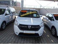 Dacia Lodgy 7 locuri