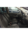 Renault Clio 3 albastru 2008 1.6 benzina interior fata