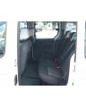 Renault Kangoo alb 2013 1.5 diesel interior spate