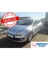 Renault Megane 3 gri 2013 1.5 diesel exterior fata