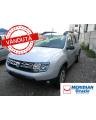 Dacia Duster gri 2015 1.5 diesel exterior fata
