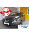 Nissan Juke maro 2013 1.5 diesel exterior fata
