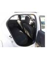 Dacia Logan alb 2014 1.5 diesel interior spate