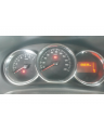 Dacia Logan gri 2015 1.5 diesel kilometraj