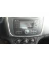 Dacia Logan gri 2015 1.5 diesel bord