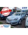 Opel Insignia gri 2014 2.0 diesel exterior fata