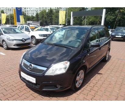 Opel Zafira 7L